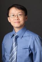 Dr. Ben Fung