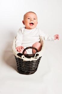 Adrienne Smith baby