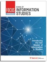McGill SIS FOCUS Newsletter Spring 2014