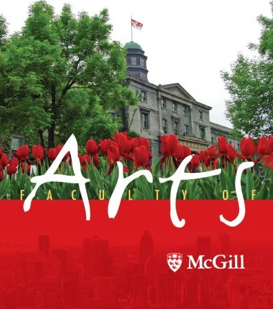 McGill Faculty of Arts