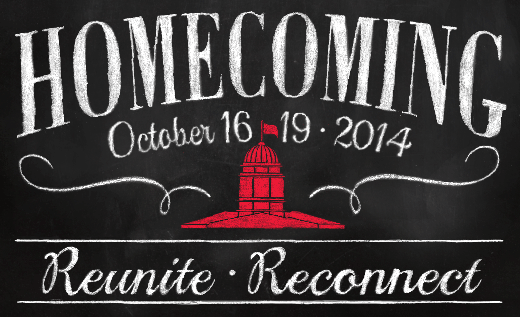 McGill Homecoming 2014