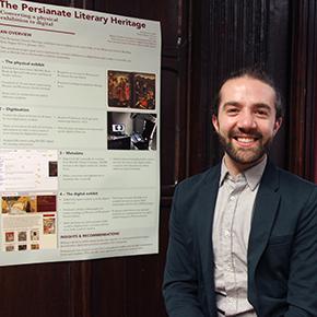 Practicum Pause: An Interview with Daniel Míguez deLuca